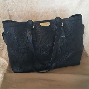 Burberry Clarborough Large Tote